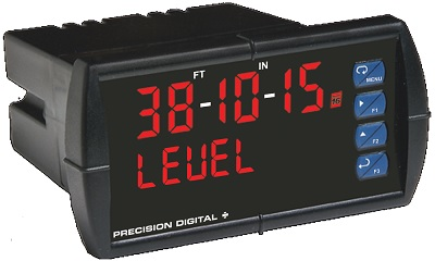 Precision Digital PD6000 Level Controller
